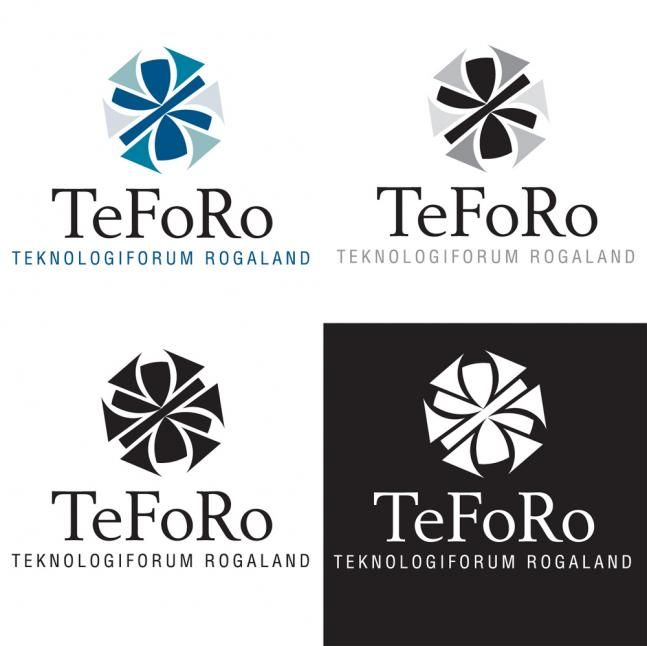 Logoprogram for TeFoRo
