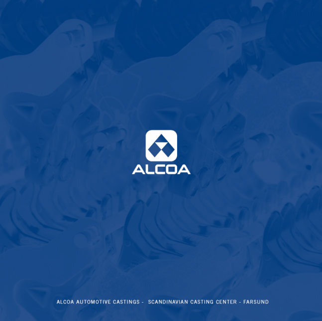 Kunde: Alcoa Automotive Castings, Farsund